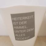 Drucken auf Keramik