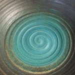 Effekte mit Kupferglasur